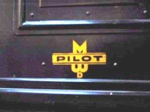 Pilot Projekt - Die Wirklichkeit der Bilder<br /> Jahr: 2002 - 2
